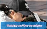 Что лучше, WhatsApp или Viber, обзор мессенджеров