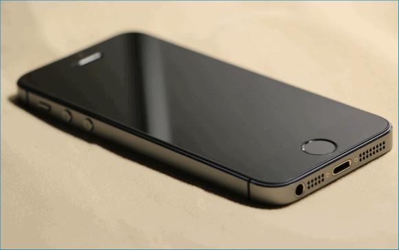 Смартфон 1