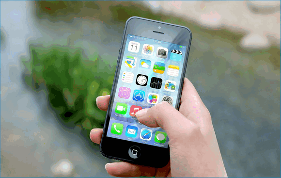 Смартфон 2